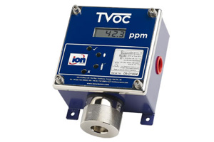 Fixed Industrial VOC Monitors